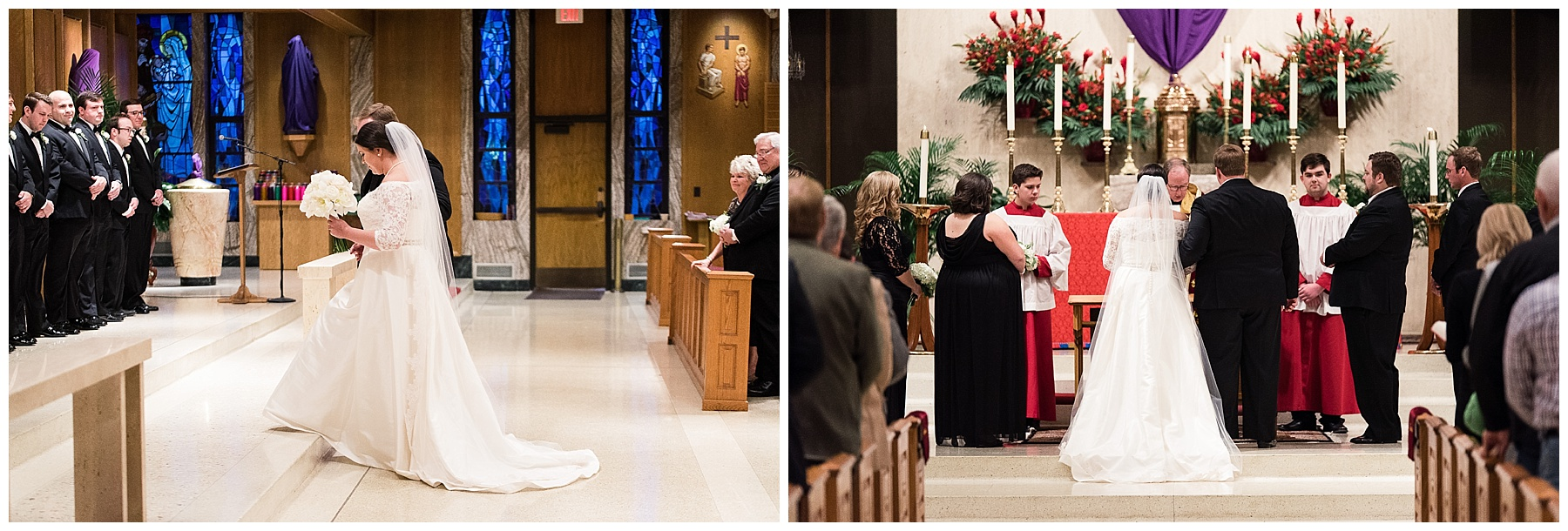 lydia royce, christ the king catholic church, CHK central boathouse, the bridal boutique, bridal maison by moe, men's wearhouse, borrowed charm events rentals and styling, rococo, oklahoma wedding, central oklahoma events