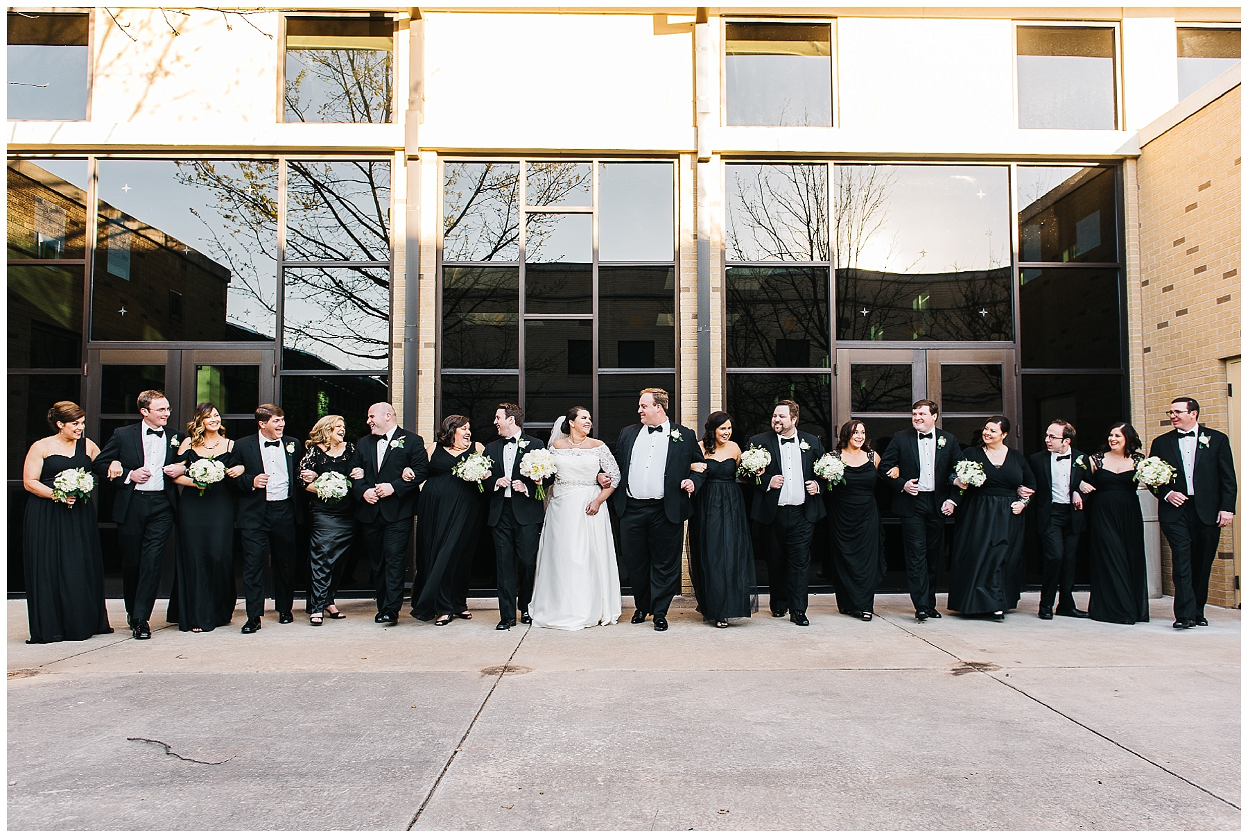 lydia royce, christ the king catholic church, CHK central boathouse, the bridal boutique, bridal maison by moe, men's wearhouse, borrowed charm events rentals and styling, rococo, oklahoma wedding, central oklahoma events, classic bridal party